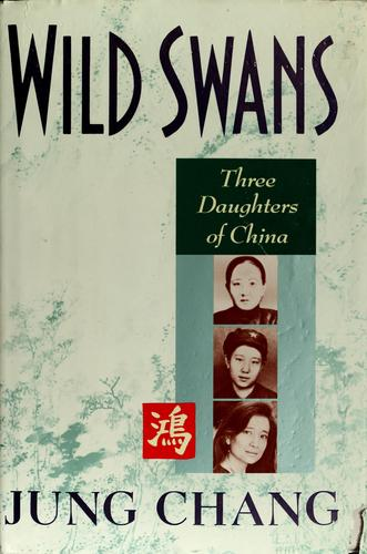Wild swans (1991, Simon & Schuster)
