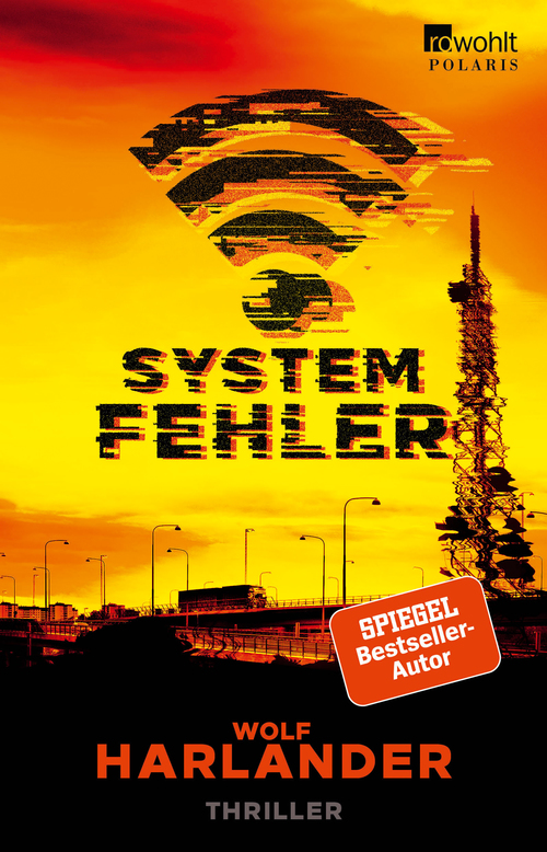 Systemfehler (EBook, DE language, Rowohlt E-Book)